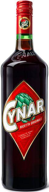 Aperitivo Cynar 900ml