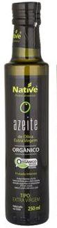 Azeite de Oliva Extra Virgem Native Orgânico - 250ml -