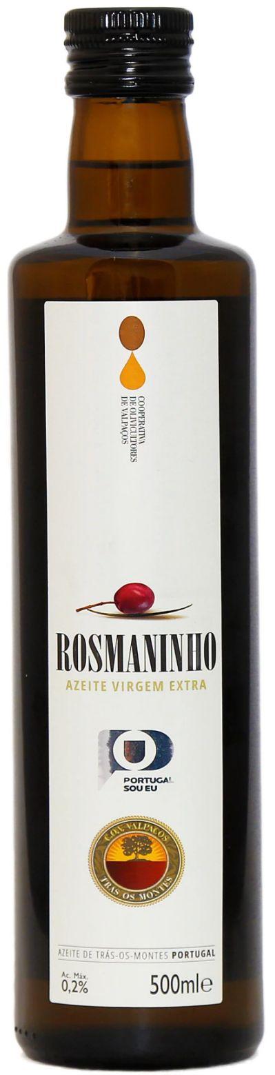 Azeite de Oliva Extra Virgem Rosmaninho - 500ml -