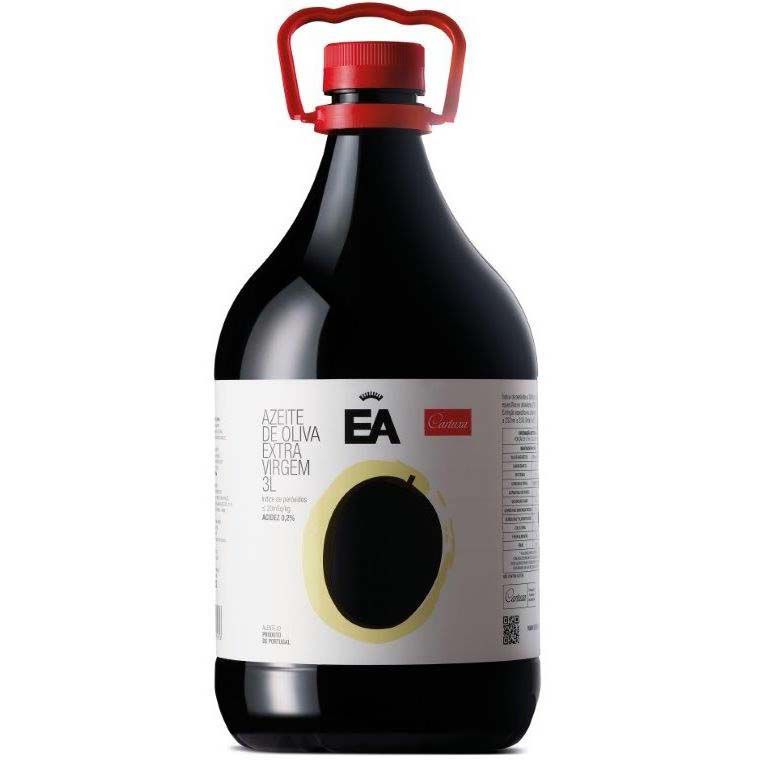 Azeite Extra Virgem EA - 3L -