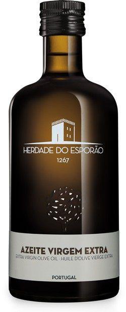 Azeite de Oliva Extra Virgem Herdade do Esporão - 500ml -