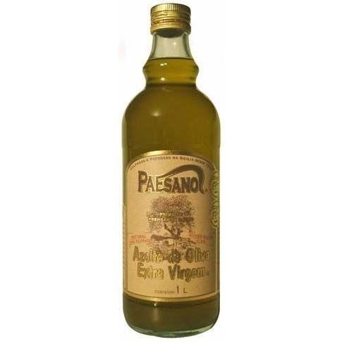Azeite Italiano Extra Virgem Paesano - 1L -