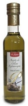 Azeite Extra Virgem La Pastina TRUFADO - 250ml -