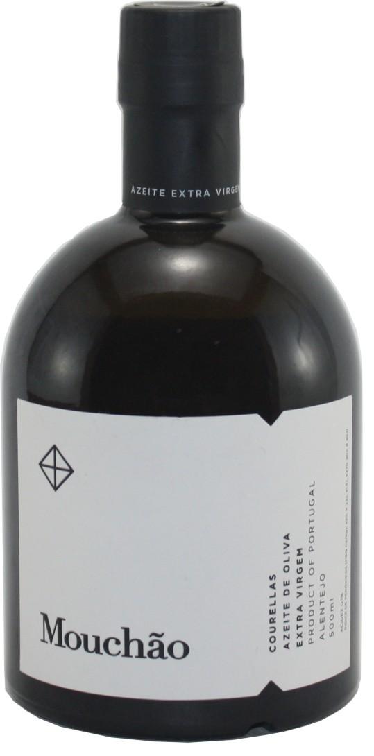 Azeite de Oliva Extra Virgem Mouchão Courellas - 500ml -