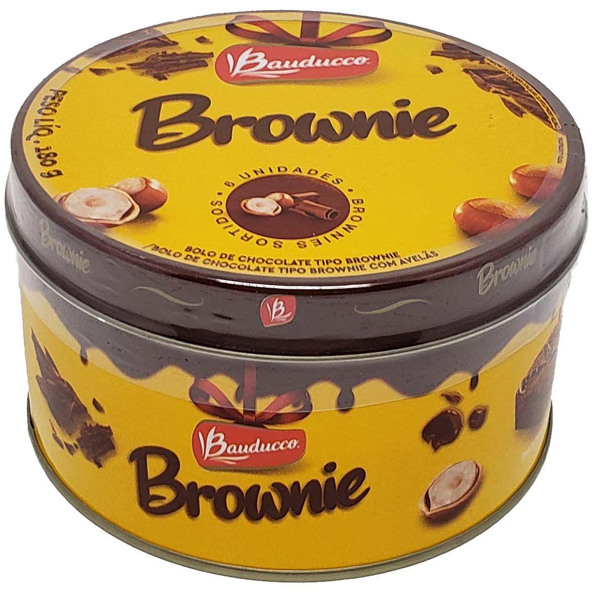 Brownie Bauducco - 180g -