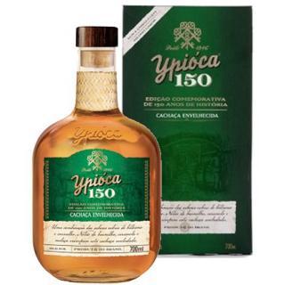 Cachaça Ypióca 150 Anos 700 ml