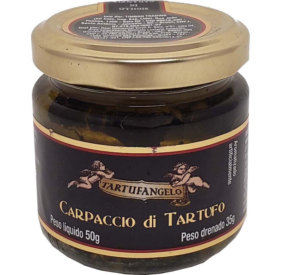Carpaccio di Tartufo - 50g -