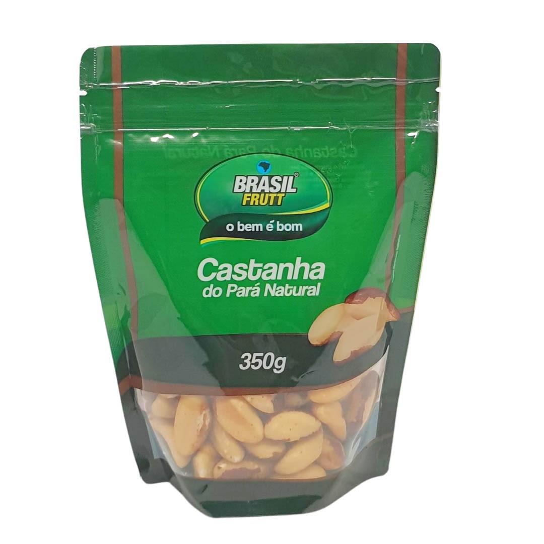 Castanha do Pará Brasil Frutt - 350g -