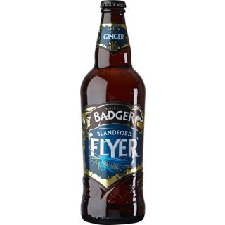 Cerveja Badger Blandford Flyer - 500ml -