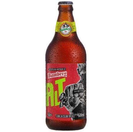 Cerveja Bamberg Alt - 600ml -