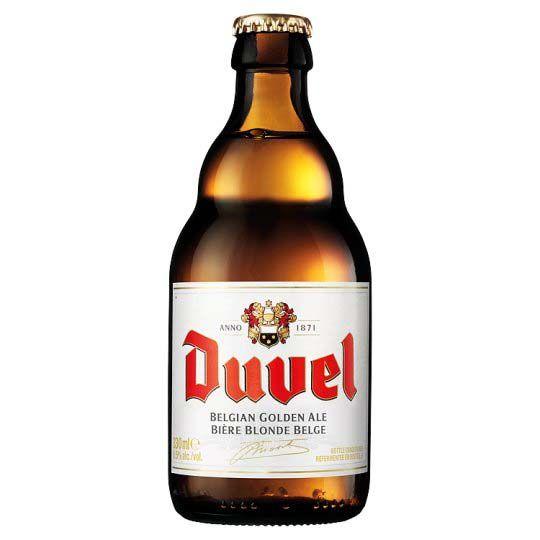 Cerveja Duvel  - 330ml -