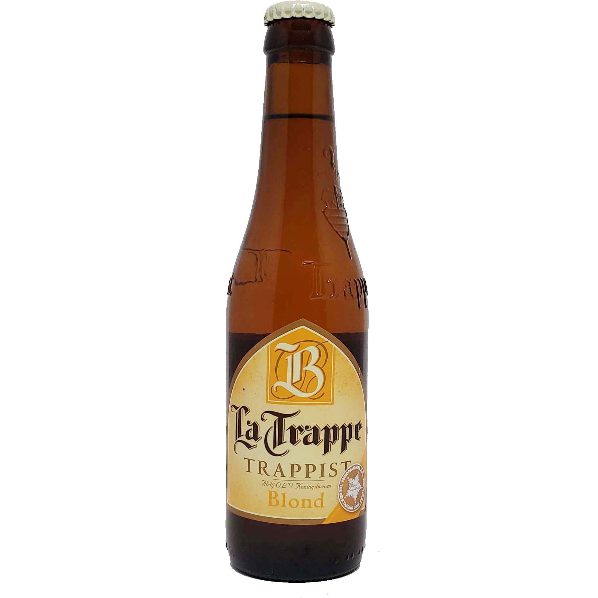 Cerveja  La Trappe Blond - 330ml -