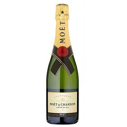 Champagne Moet & Chandon Imperial Brut - 750ml