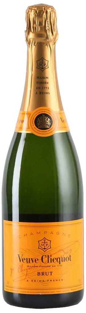 Champagne Veuve Clicquot Brut  - 750ml -