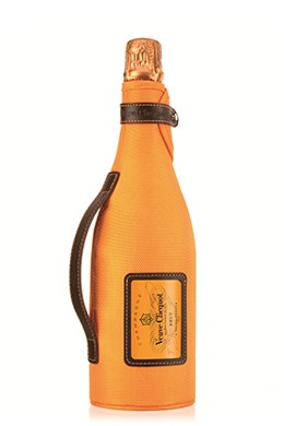Champagne Veuve Clicquot Brut Ice Jacket - 750ml -