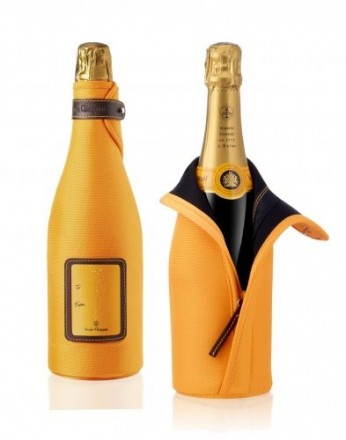 Champagne Veuve Clicquot Brut Ice Jacket - 750ml -