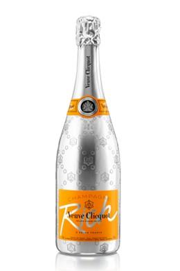 Champagne Veuve Clicquot Rich - 750ml -