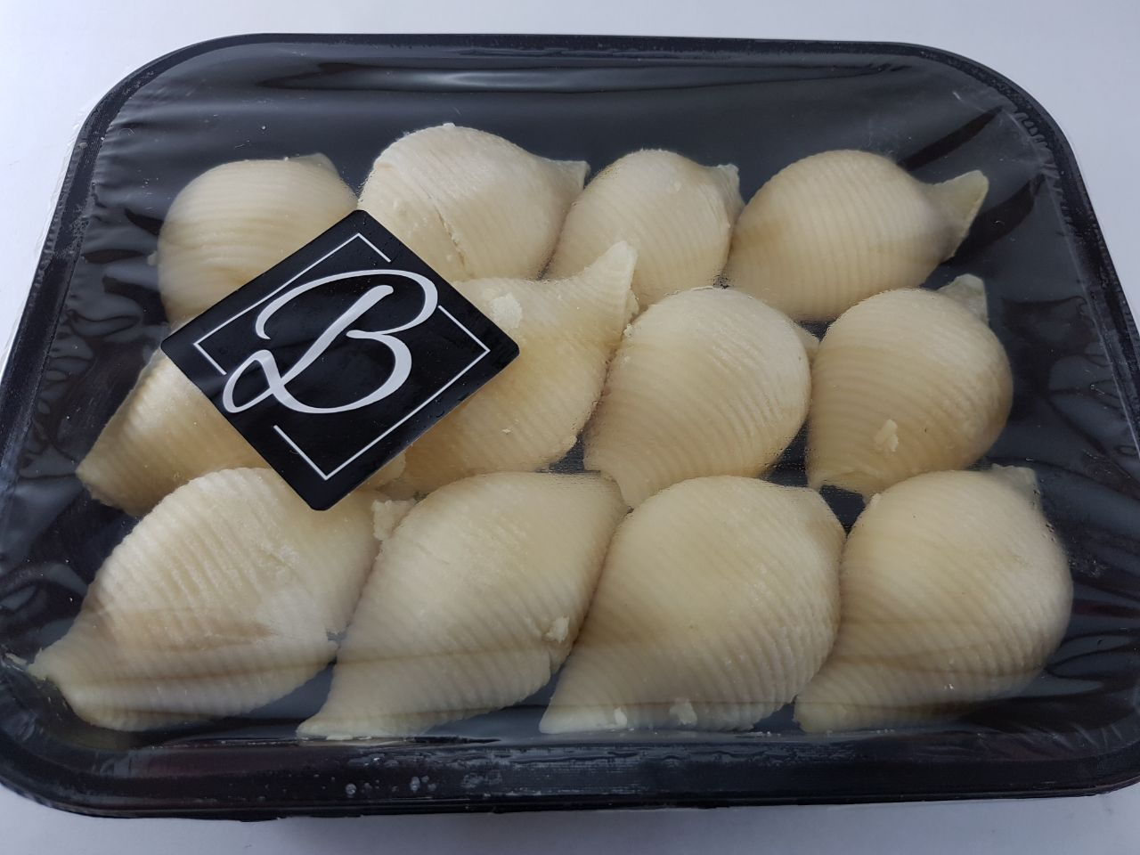 Conchiglione 4 queijos Nova Benta 600g