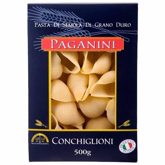 Conchiglioni Paganini - 500g -