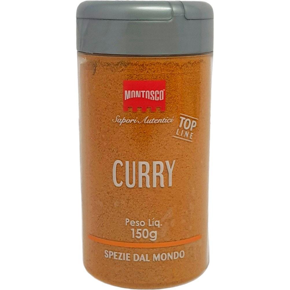Curry Montosco - 150g -