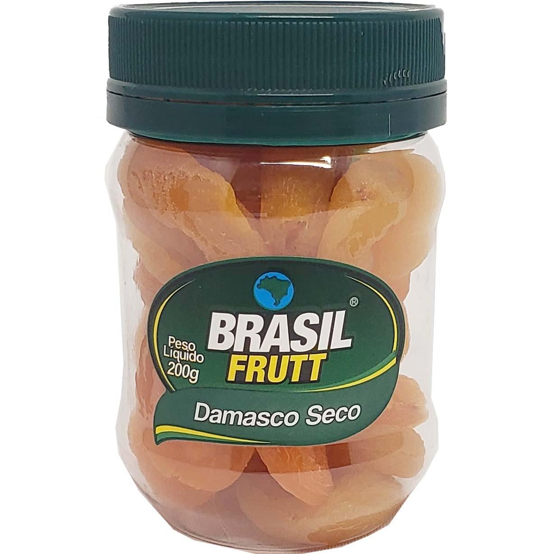 Damasco Seco Brasil Frutt - 200g -