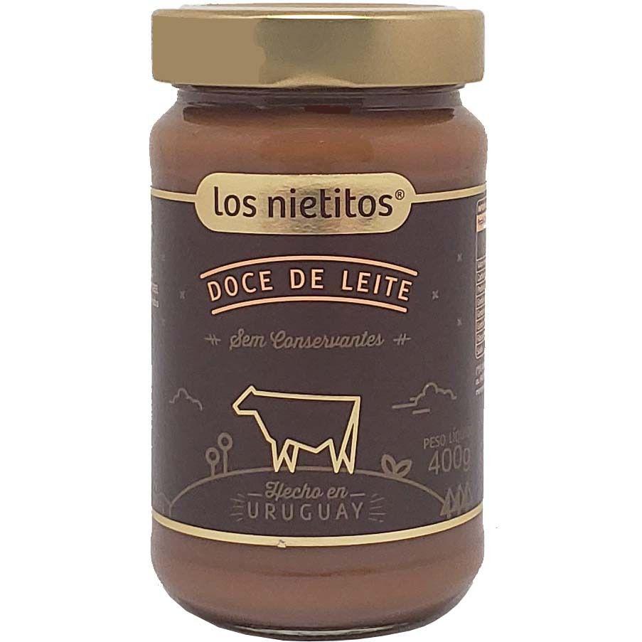 Doce de Leite Los Nietitos - 400g -