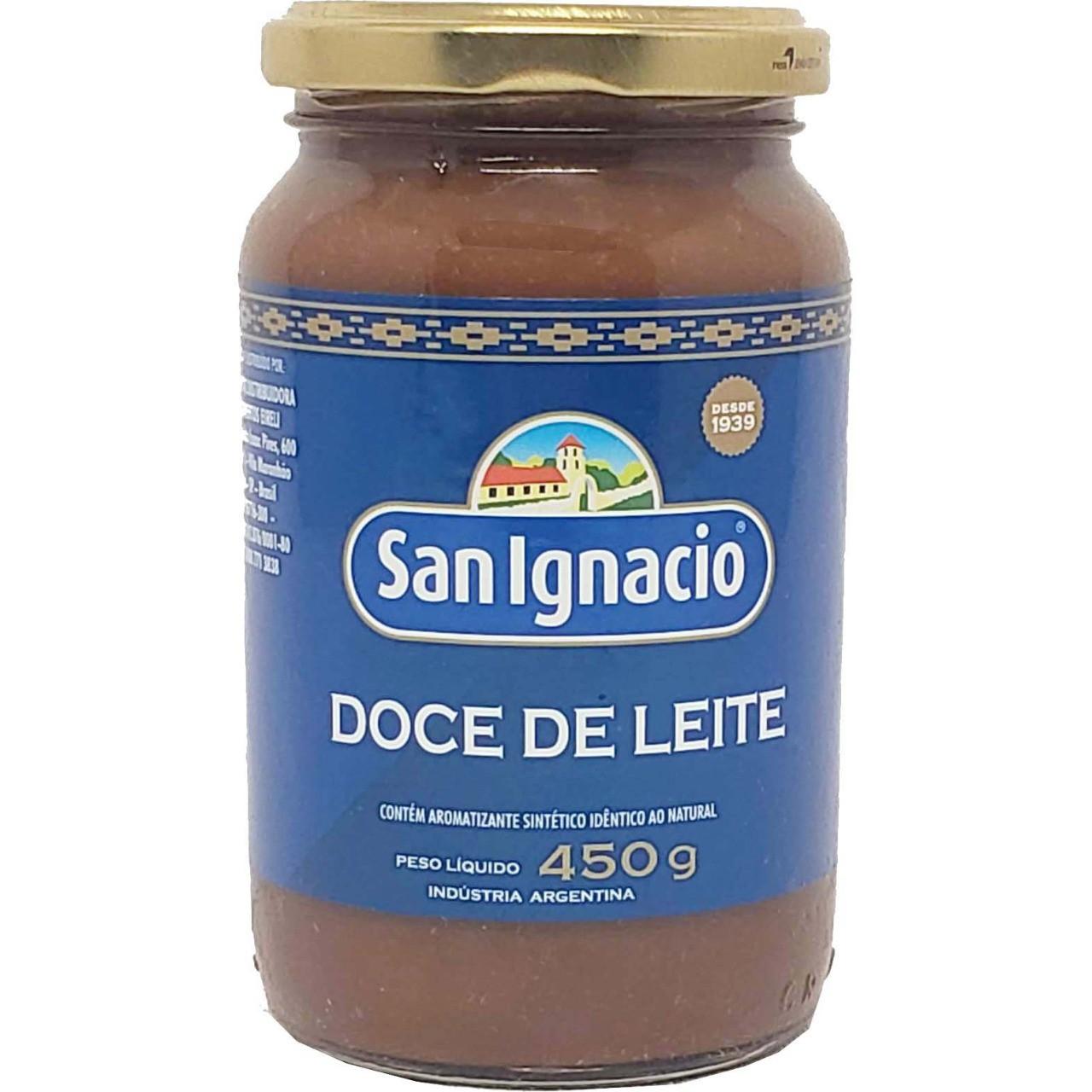 Doce de Leite San Ignacio - 450g -