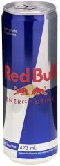 Energetico Red Bull 473ml