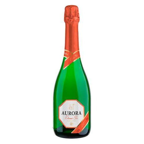 Vinho Espumante Branco Aurora Demi Sec - 750ml -