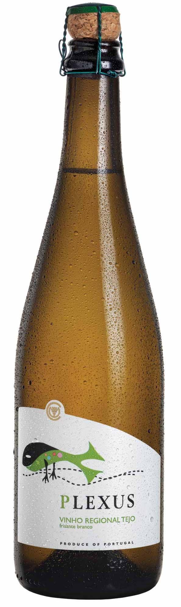 Espumante Branco Plexus - 750ml -