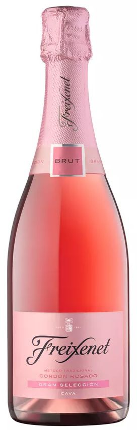 Espumante Rosé Freixenet Brut  - 750ml -