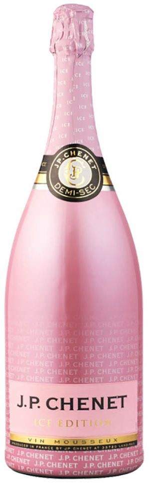 Espumante Rosé  JP Chenet Ice Edition Magnum - 1,5L -