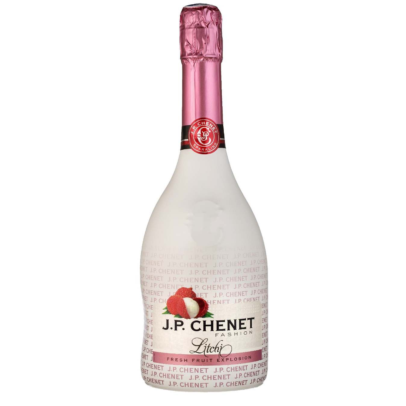 Espumante JP Chenet Fashion Litchi - 750ml -