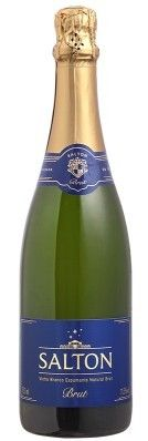 Vinho Espumante Salton Brut - 750ml -