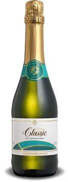 Vinho Espumante Salton Classic Seco - 660ml -