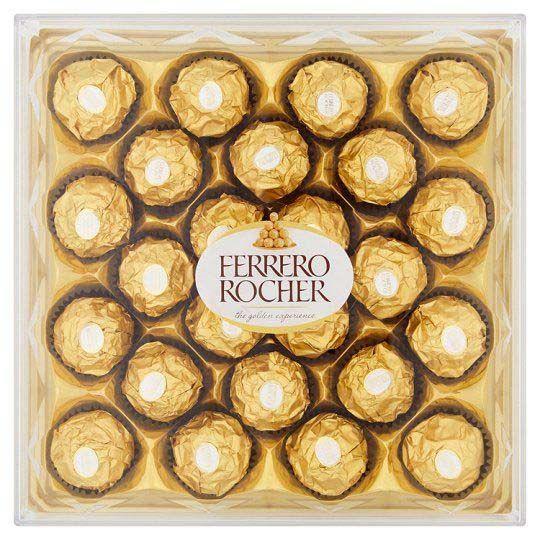Ferrero Rocher Chocolate 300g
