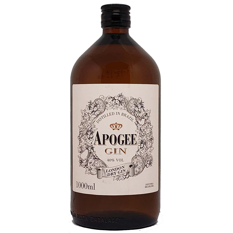 Gin Apogee  - 1L -