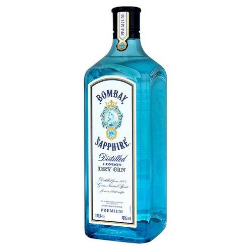 Gin Bombay Sapphire - 750ml -