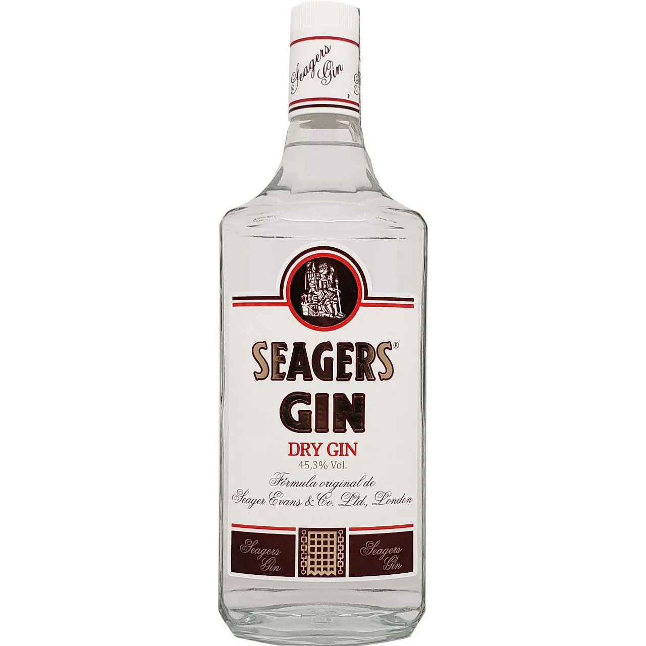 Gin Seagers Dry - 1L -