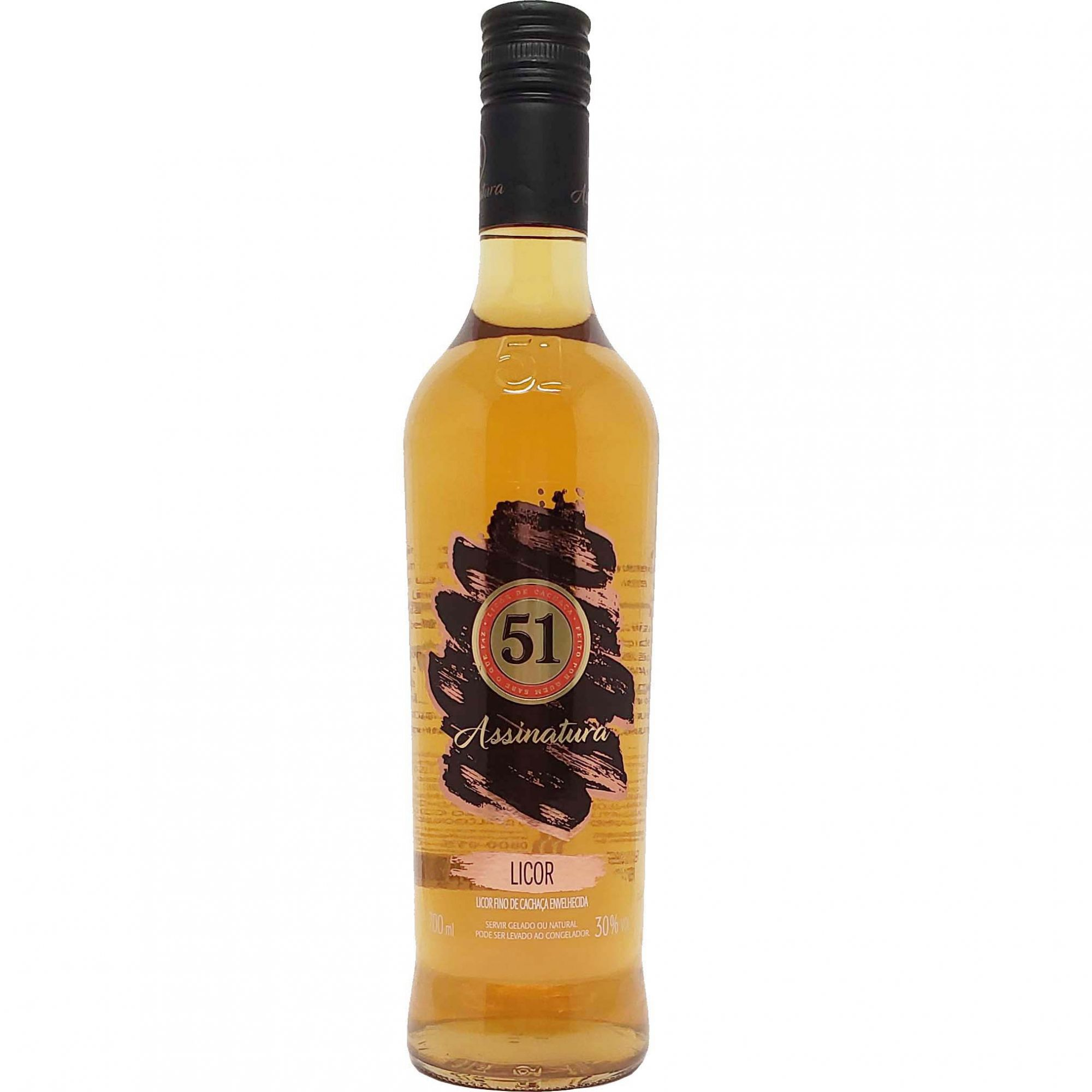Licor 51 Assinatura - 700ml -