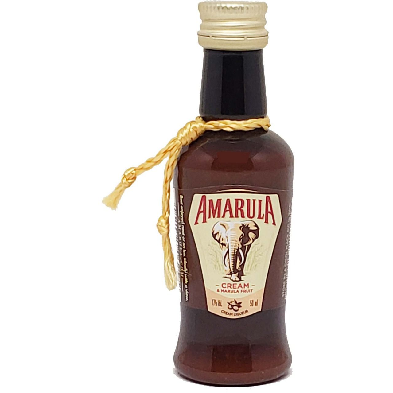 Licor Amarula - 50ml -