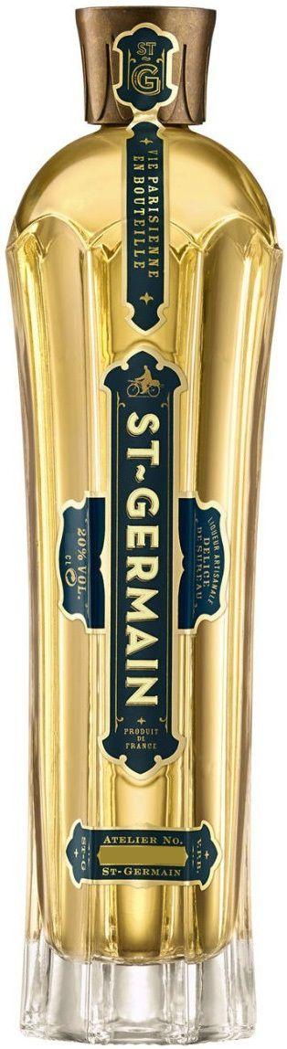 Licor Francês St. Germain - 750ml -
