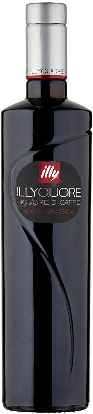 Licor Illyquore Di Caffé - 700ml -