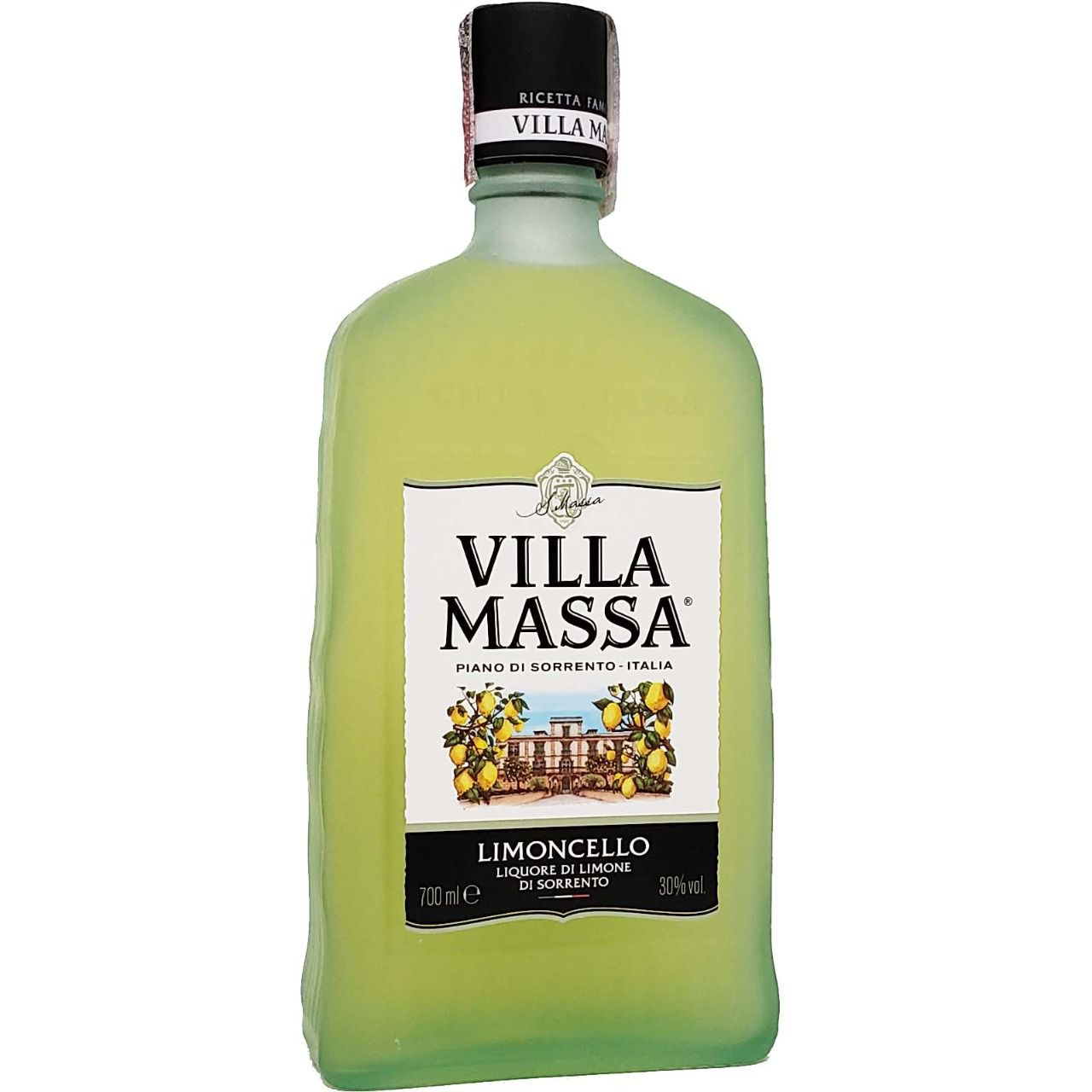 Licor Limoncello Villa Massa - 700ml -