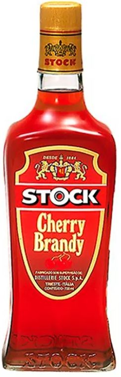LIcor Stock Cherry Brandy - 720ml
