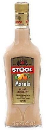Licor Stock Marula - 720ml