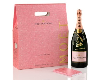 Love Case da Moët & Chandon
