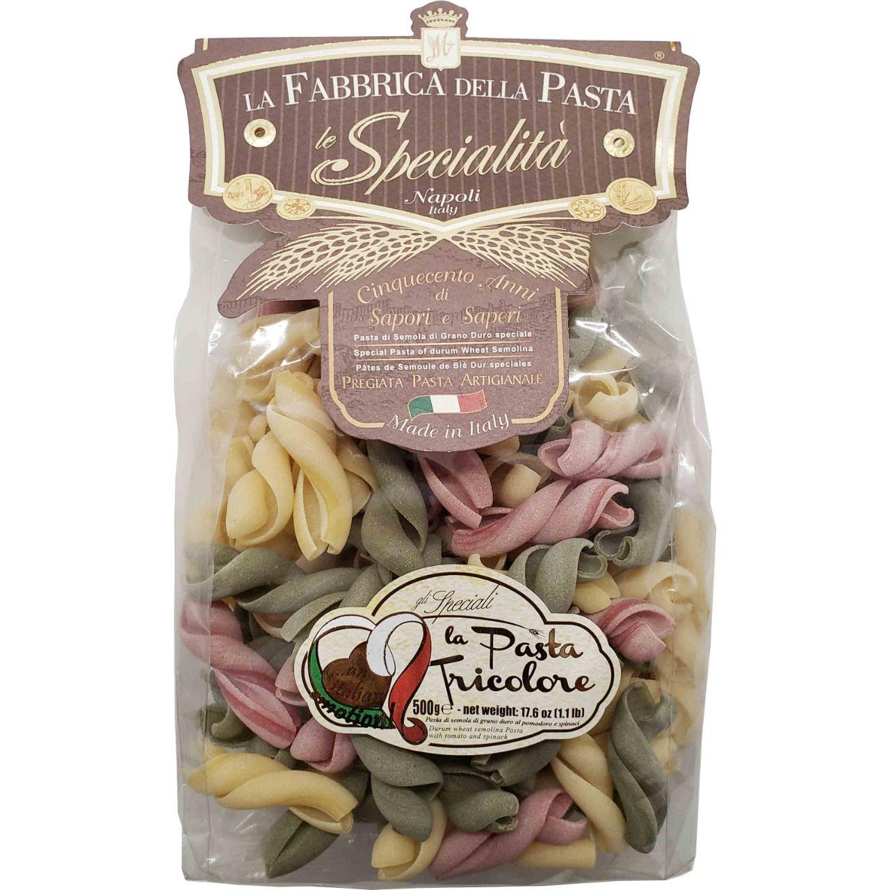 La Fabbrica Della Pasta Fidanzati Italiani 500g