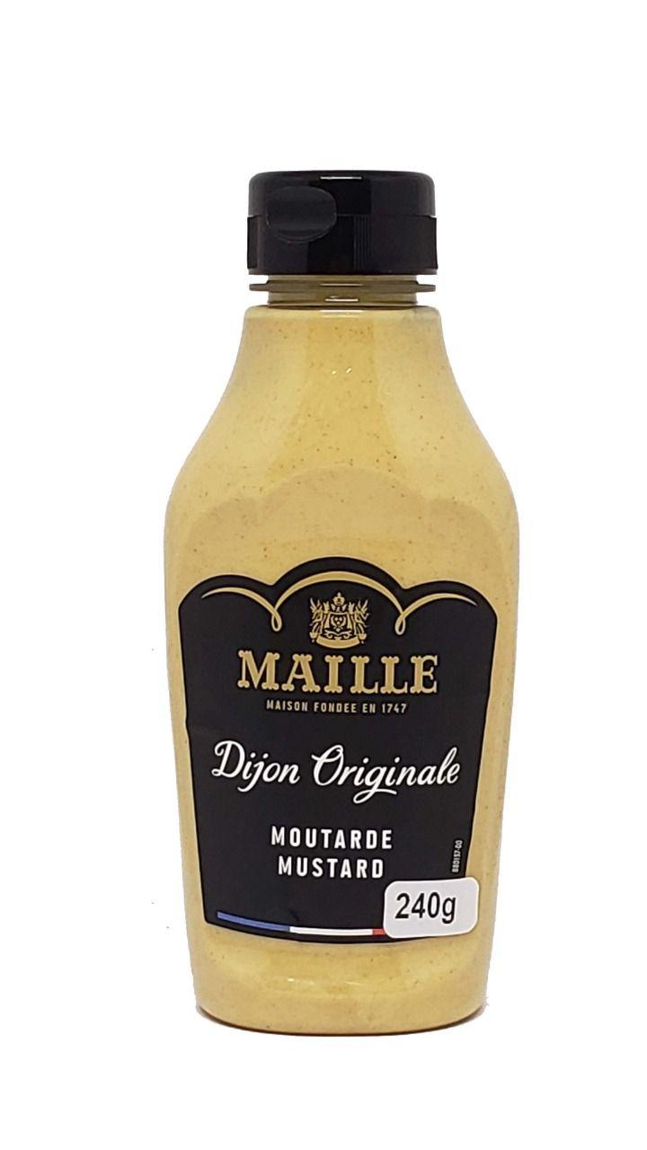 Mostarda de Dijon Original  Maille - 240g -