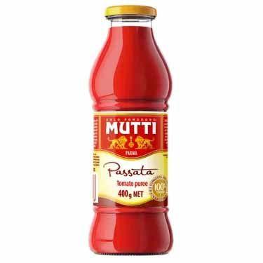 Passata Mutti - 400g -